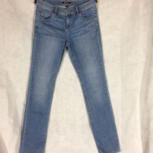 Tommy Bahama classic fit vintage wash jeans sz 10